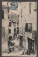 24 - PERIGUEUX - La Rue Mauvard - Périgueux