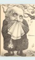 ILLUSTRATEUR  - ORENS      Automne                         MA50-1383 - Orens