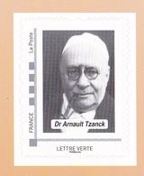 FRANCE 2019 Collector Medicine Ffdsb Blood Sang Donation Arnaud Tzank MNH** Luxe - Medicine