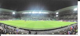 STADE FOOTBALL GEOFFROY GUICHARD SAINT ETIENNE - ESTADIO - STADIUM - STADIO - Football