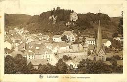 CPA - Luxembourg - Larochette - La Petite Suisse Luxembourgeoise - Larochette