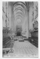 DC 1698 - PARIS (IVe)  - Notre-Dame. - Le Choeur. - LL 136 - Arrondissement: 04