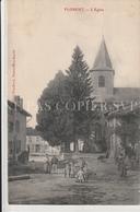 CPA FLORENT 51 L'EGLISE - France