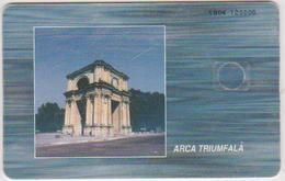 #13 - MOLDOVA-03 - ARCA TRIUMFALA - 01/00 - 150.000EX. - Moldova