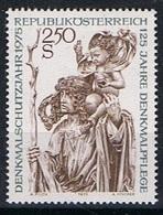 Oostenrijk Y/T 1307 (**) - 1945-.... 2ème République