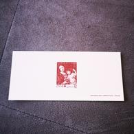 FRANCE FDC GRAVURE épreuve 1er PIERRE MIGNARD CROIX ROUGE 2003 - Collection Timbre Poste - FDC