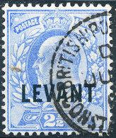 Stamp Levant Used Lot67 - Levant Britannique