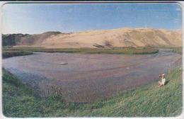 #13 - MONGOLIA-01 - 150 UNITS - Mongolia