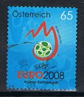 Oostenrijk Y/T 2535 (0) - 1945-.... 2ème République