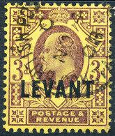 Stamp Levant Used Lot69 - Levant Britannique