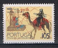 Portugal Y/T 1720 (**) - 1910-... Republic