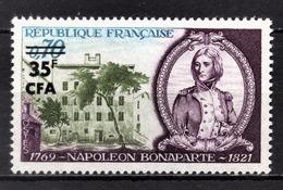 REUNION - Y.T. N° 387  - NEUF** - Réunion (1852-1975)