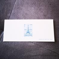 FRANCE FDC GRAVURE épreuve 1er Jour CHAMBRE COMMERCE INDUSTRIE PARIS 2003 - Collection Timbre Poste - FDC