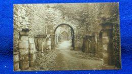 Gand Ruines De St. Bavon Belgium - Gent