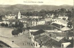 Portugal - Batalha - Vista Panoramica - Leiria