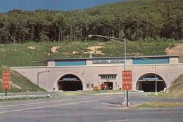 Pennsylvania Turnpike Highway ,The Tuscarora Tunnels - Other