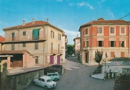 (B120) - BERGAMASCO (Alessandria) - La Piazza E Via Roma - Alessandria