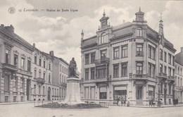 Leuven, Louvain, Statue De Juste Lipse (pk66978) - Leuven