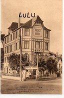 DEPT 44 : Photo Labière : Hotel Select Angle De L'avenue De Paris Et Pasteur A La Baule - La Baule-Escoublac