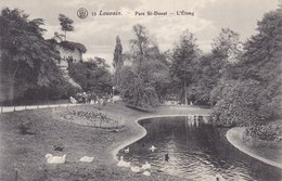 Leuven, Louvain, Parc St Donat L'Etang (pk66982) - Leuven