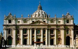 *VATICANO - N. 67* -  Scheda NUOVA (MINT) - Vaticaanstad