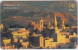 #13 - PALESTINE - BETLEHEM CITY - Palestine