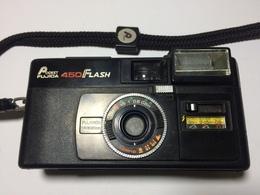 APPAREIL PHOTO POCKET FUJICA 450 FLASH-FUJINON WIDE 20mm- FUJI PHOTO  FILM JAPAN - Appareils Photo