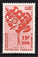 REUNION - Y.T. N° 409  - NEUF** - Réunion (1852-1975)