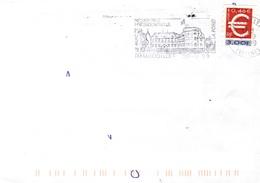 ADH 24 Flamme De RAMBOUILLET  Cachet Du 20/09/1999 - Marcophilie (Lettres)