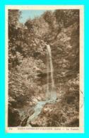 A748 / 647 38 - SAINT GEOIRE EN VALDAINE Cascade - Frankreich