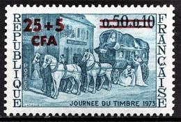 REUNION - Y.T. N° 414  - NEUF** - Réunion (1852-1975)