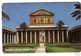*VATICANO - N. 70* -  Scheda NUOVA (MINT) - Vaticano