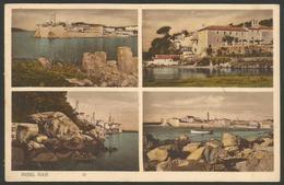 Croatia-----Rab (Arbe)-----old Postcard - Croatia