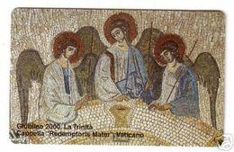 *VATICANO - N. 69* -  Scheda NUOVA (MINT) - Vatican