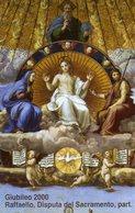 *VATICANO - N. 73* -  Scheda NUOVA (MINT) - Vatican