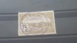 LOT 491377 TIMBRE DE COLONIE MAROC POSTES LOCALES OBLITERE N°103 - Lokalausgaben