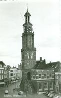 Zutphen; Wijnhuistoren (oude Auto's) - Niet Gelopen. (A.R.O. - Arnhem) - Zutphen