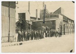 E222 Photographie Ancienne Vintage Cidrerie Gavrelle Ferrières-en-Bray Normandie - Luoghi