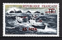 REUNION - Y.T. N° 424 - NEUF** - Réunion (1852-1975)