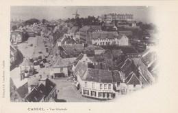 Cassel, Nord, 59, Vue Générale (pk68034) - Cassel