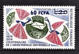 REUNION - Y.T. N° 428 - NEUF** - Réunion (1852-1975)
