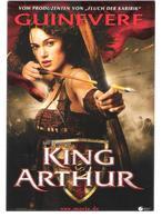 "Germany - Movie Cinema Poster Postcard "" King Athur ""  -  Keira Knightley - Nice Girl - Plakate Auf Karten"