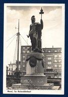 Lituanie. Memel ( Klaipeda). Monument Borussia ( 1907- Peter Breuer, Charlottenburg). Centenaire Victoire Sur Napoleon. - Lithuania