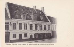 Cassel, Nord, 59, Mairie (pk68047) - Cassel
