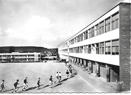 12 / 33   Cpsm       91   Orsay     Lycée Mixte Blaise  Pascal - Orsay