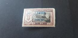 Inde Yvert 68** - Unused Stamps
