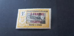 Inde Yvert 73** - Unused Stamps