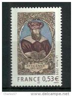 France:n°3852 ** Avicenne (sous Faciale) - France