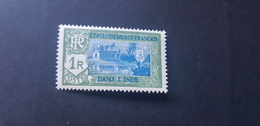 Inde Yvert 101** - Unused Stamps