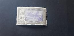 Inde Yvert 103** - Unused Stamps